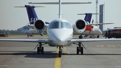 Bombardier Learjet 45 - Gold Air International