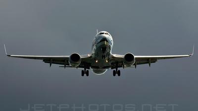N648AS - Boeing 737-790 - Alaska Airlines