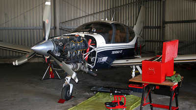 N709AM - Socata TB-21 Trinidad TC GT - Private