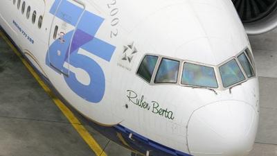 PP-VRB - Boeing 777-2Q8(ER) - Varig