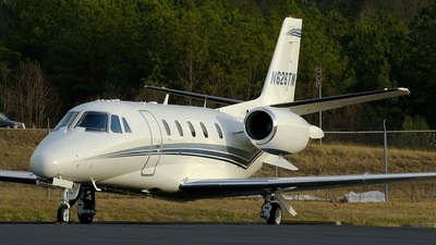 N626TN - Cessna 560XL Citation Excel - Private