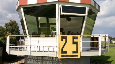 EDLF - Airport - Control Tower