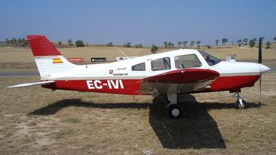 EC-IVI - Piper PA-28-161 Warrior III - Gavina
