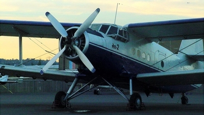 N6020S - Antonov An-2 - Private