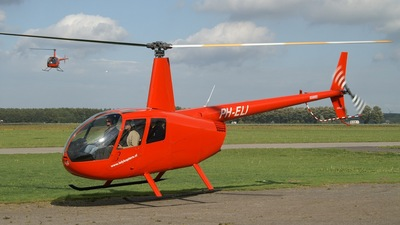 PH-ELI - Robinson R-44 Astro - Lelykopters