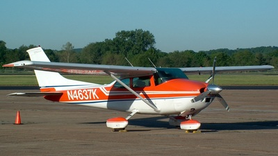 N4637K - Cessna 182P Skylane - Private