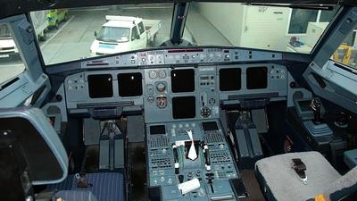 Airbus A320-211 - Lufthansa