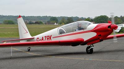 A picture of GAZRK - SportaviaPutzer RF5 - [5112] - © Robert Beaver