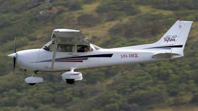 A picture of VHWGL - Cessna 172S Skyhawk SP - [172S9271] - © Mark Taylor