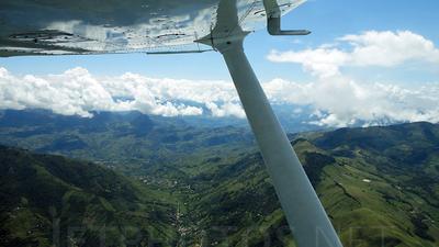 HK-1919G - Cessna 172M Skyhawk - Escuela de Aviación Los Halcones