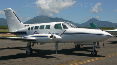 A picture of VHJOH - Cessna 402C - [402C0486] - © Craig Murray