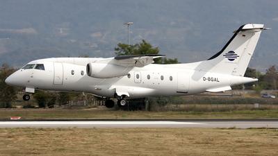 D-BGAL - Dornier Do-328-300 Jet - Cirrus Airlines