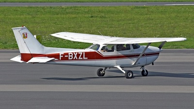 A picture of FBXZL - Cessna F172M - [1245] - © Connector