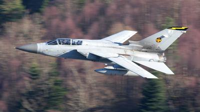 ZE983 - Panavia Tornado F.3 - United Kingdom - Royal Air Force (RAF)
