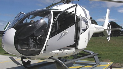 Eurocopter EC 120B Colibri - Christchurch Helicopters