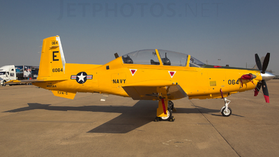 166064 - Raytheon AT-6B Texan II - United States - US Navy (USN)