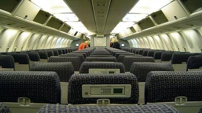 N144DA - Boeing 767-332 - Delta Air Lines