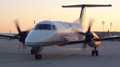 N57734 - Embraer EMB-120ER Bras�lia - Continental Connection (SkyWest Airlines)