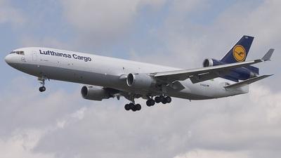 McDonnell Douglas MD-11(F) - Lufthansa Cargo