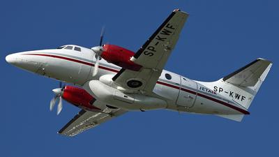 SP-KWF - British Aerospace Jetstream 32EP - Jet Air