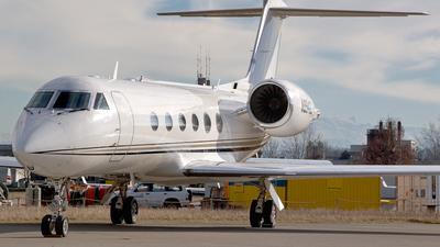 Gulfstream G-IV(SP) - Private