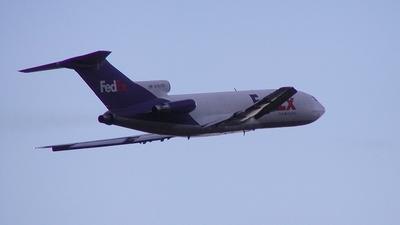 N190FE - Boeing 727-22(F) - FedEx