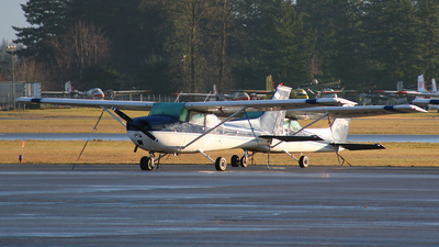 A picture of CGYCF - Cessna 172N Skyhawk - [17267619] - © Douglas Noblet - Wild Air Photography