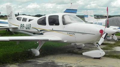 PP-JAP - Cirrus SR22-G2 - Private