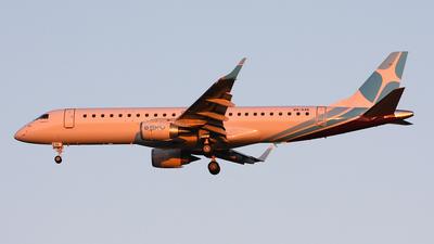VH-SXK - Embraer 190-100LR - SkyAirWorld