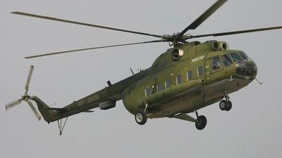 Mil Mi-8 Hip - Private