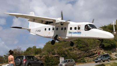 F-OHQK - Dornier Do-228-200 - Air Caraïbes