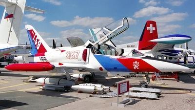 Aero L-59 Super Albatros - Czech Republic - Air Force