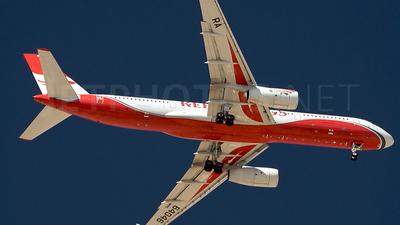 RA-64046 - Tupolev Tu-204-100B - Red Wings