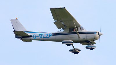 A picture of GBLZP - Cessna F152 - [1959] - © Mark Edwards