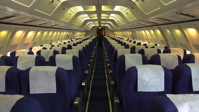 F-GIXA - Boeing 737-2K2C(Adv) - Voliamo