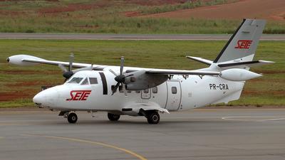 PR-CRA - Let L-410UVP-E20 Turbolet - Sete Taxi Aéreo