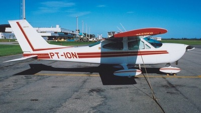 Cessna 177 Cardinal - Private