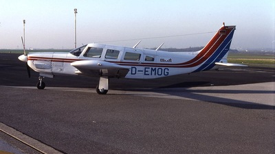 D-EMOG - Piper PA-32R-300 Lance - Unknown