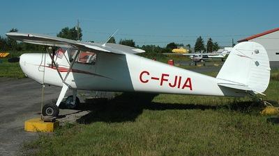 A picture of CFJIA - Cessna 120 - [13097] - © Jean-Pierre Bonin