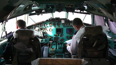 RA-85765 - Tupolev Tu-154M - Aeroflot