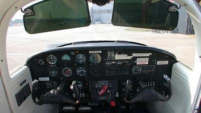 LN-BFL - Piper PA-38-112 Tomahawk - Aero Club - Bergen