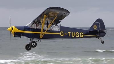 A picture of GTUGG - Piper PA18150 Super Cub - [188274] - © DAVID KENNEDY