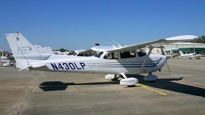 N430LP - Cessna 172S Skyhawk SP - Epic Aviation