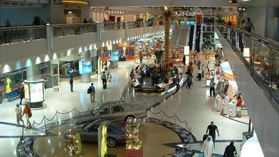 OMDB - Airport - Terminal