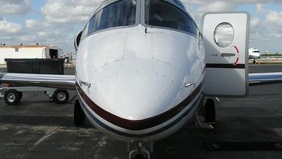 Beechcraft 400A Beechjet - Flight Options