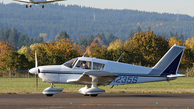 N1235S - Piper PA-28-180 Cherokee C - Private
