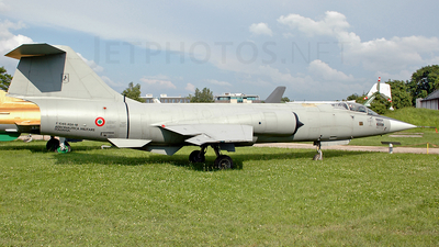 MM6876 - Lockheed F-104S ASA-M Starfighter - Italy - Air Force