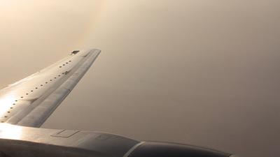 N308AW - Boeing 737-3G7 - US Airways