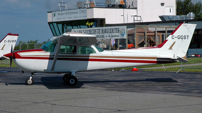 C-GGST - Cessna 172P Skyhawk II - Paquin Aviation