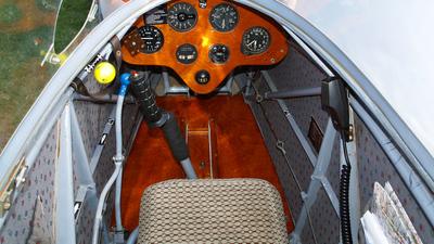 HA-4000 - Scheibe L-Spatz 55 - Mûegyetemi Sportrepülõ Egyesület (MSE)